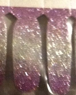 Lilac Ombre (Gelz)