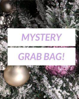 Christmas Themed Mystery Bag