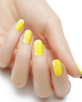 Yellow (Gelz)
