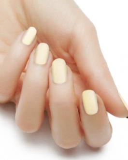 Light Yellow (Gelz)