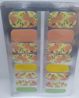Peach Mix